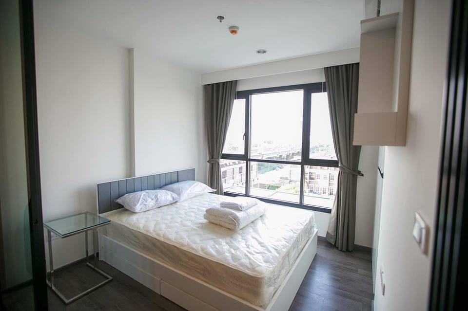 RE/MAX Properties Agency's RENT  The Base Park East 1 bed 27 Sq.m Sukhumvit  1