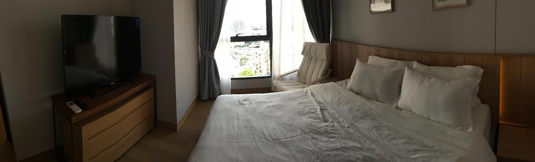 RE/MAX Properties Agency's SALE / RENT The Lumpini24 1 Bed 38 Sq.m at Sukhumvit 9