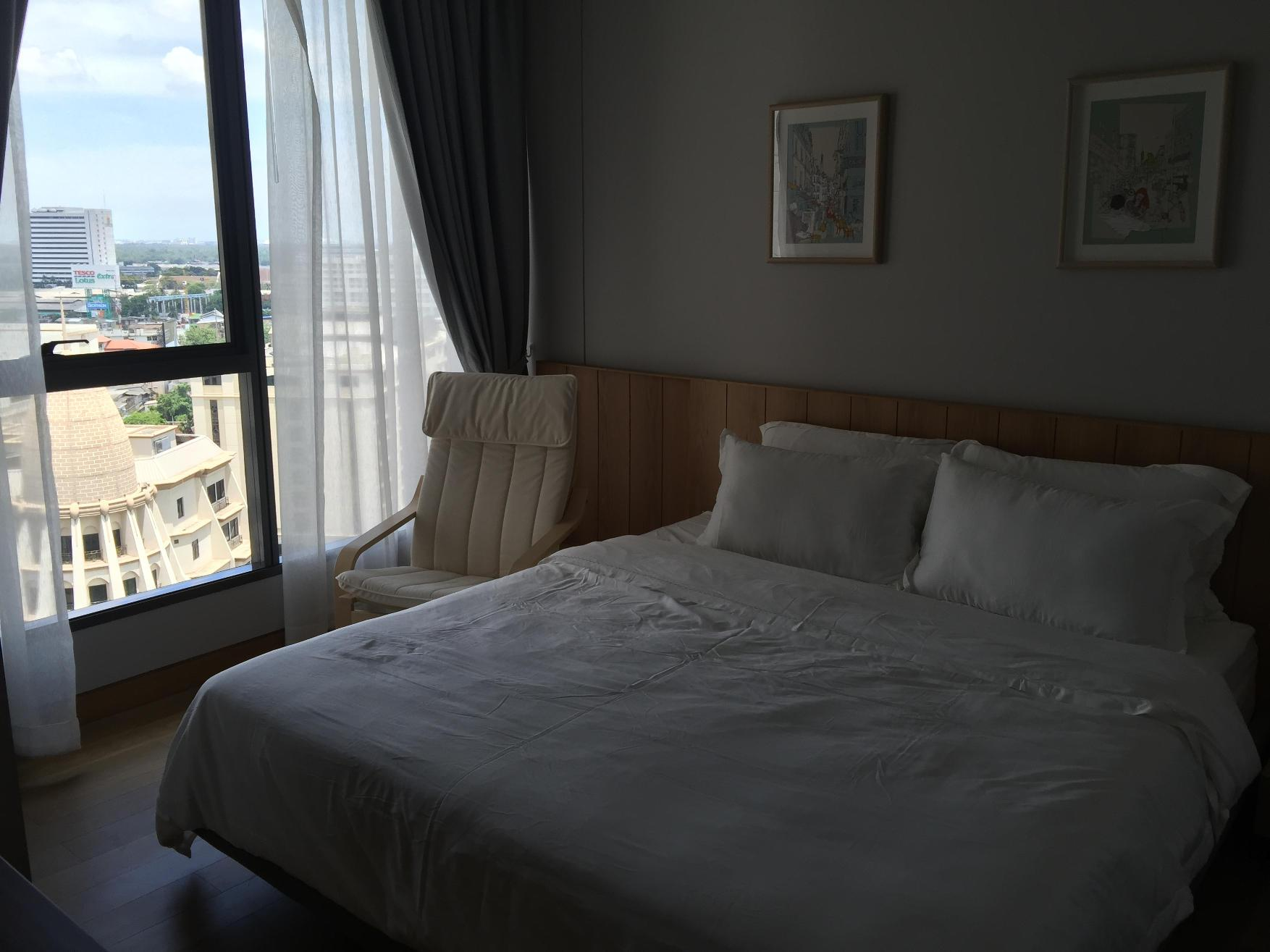 RE/MAX Properties Agency's SALE / RENT The Lumpini24 1 Bed 38 Sq.m at Sukhumvit 10