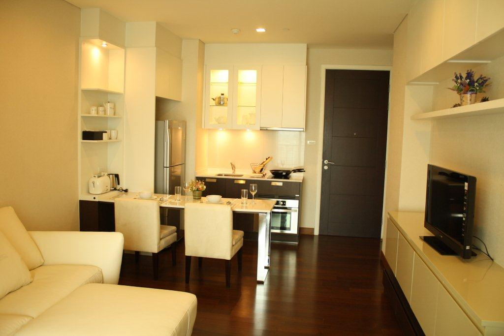 RE/MAX Properties Agency's THE IVY THONGLOR 1 Bed 45 Sq.m 3