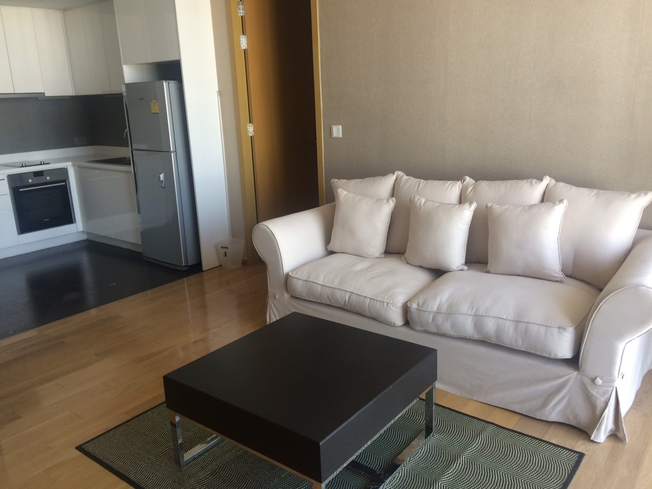 RE/MAX Properties Agency's SALE 1 Bedroom 61 Sq.m at Aequa 10