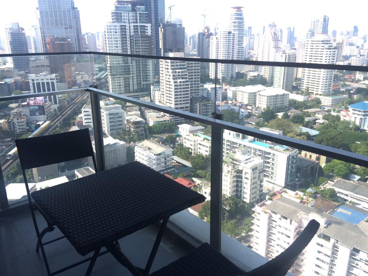 RE/MAX Properties Agency's SALE 1 Bedroom 61 Sq.m at Aequa 11