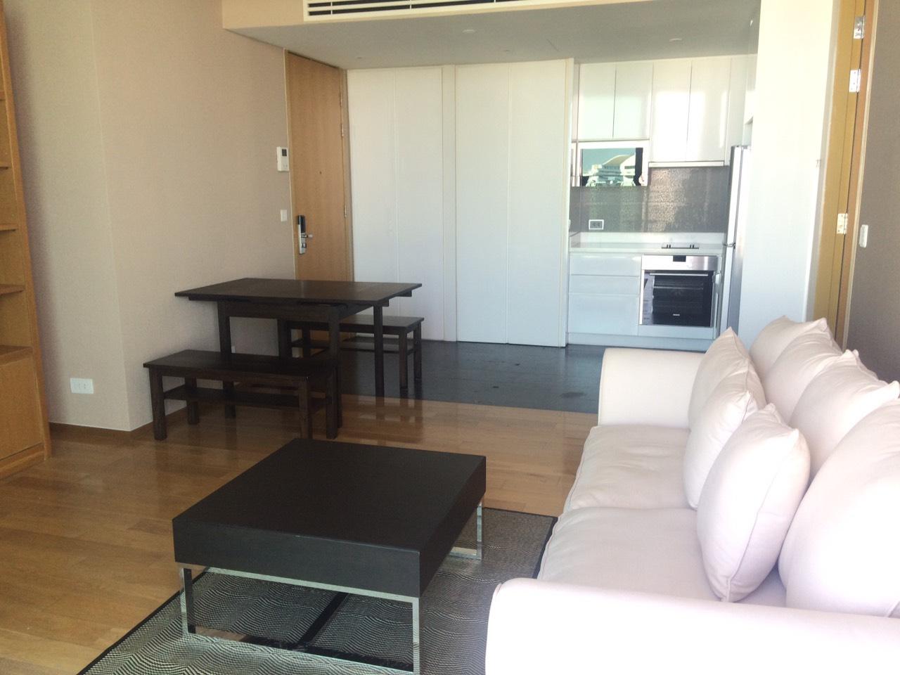 RE/MAX Properties Agency's SALE 1 Bedroom 61 Sq.m at Aequa 13