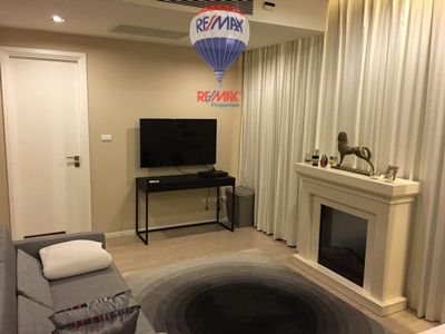 RE/MAX Properties Agency's RENT 2 Bedroom 128 Sq.m at THE ROOM 21 14