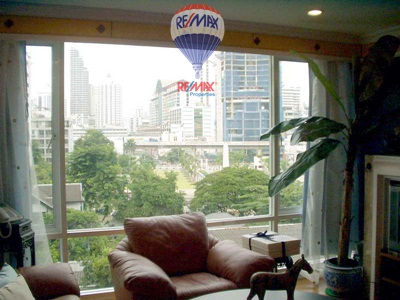 RE/MAX Properties Agency's RENT 1 Bedroom 60 Sq.m At Bright 3