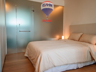 RE/MAX Properties Agency's RENT 1 Bedroom 46 Sq.mm At Siamese 39 8