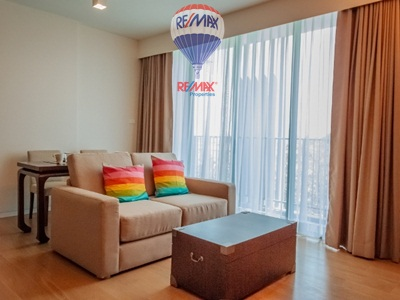 RE/MAX Properties Agency's RENT 1 Bedroom 46 Sq.mm At Siamese 39 11