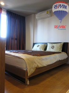 RE/MAX Properties Agency's SALE/RENT 1 Bedroom 40.5 Sq.m at Hive Sukhumvit 65 5