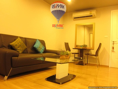 RE/MAX Properties Agency's SALE/RENT 1 Bedroom 40.5 Sq.m at Hive Sukhumvit 65 2