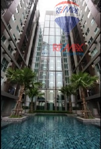RE/MAX Properties Agency's RENT A Space Condo(Asoke -Ratchada) 2