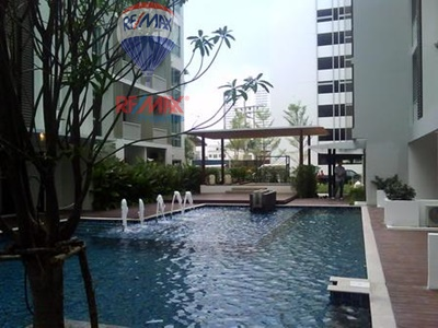 RE/MAX Properties Agency's RENT A Space Condo(Asoke -Ratchada) 1