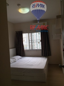 RE/MAX Properties Agency's RENT A Space Condo(Asoke -Ratchada) 8