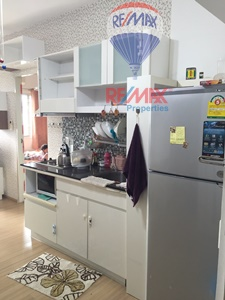 RE/MAX Properties Agency's RENT A Space Condo(Asoke -Ratchada) 9