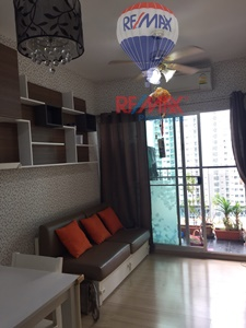 RE/MAX Properties Agency's RENT A Space Condo(Asoke -Ratchada) 11