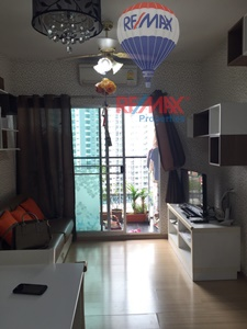 RE/MAX Properties Agency's RENT A Space Condo(Asoke -Ratchada) 21