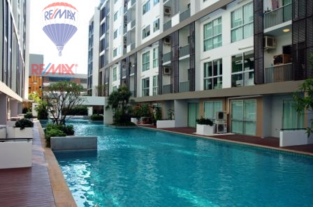 RE/MAX Properties Agency's RENT A Space Condo(Asoke -Ratchada) 23