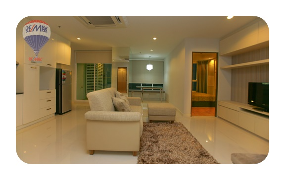 RE/MAX Properties Agency's SALE 2 Bedroom 80 Sq.m at Sukhumvit Living Town 2