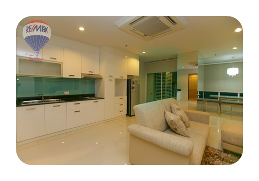 RE/MAX Properties Agency's SALE 2 Bedroom 80 Sq.m at Sukhumvit Living Town 3