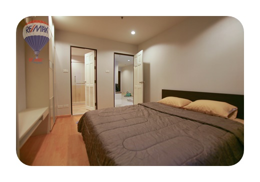 RE/MAX Properties Agency's SALE 2 Bedroom 80 Sq.m at Sukhumvit Living Town 5
