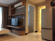 RE/MAX Properties Agency's Sale 1 Bedroom in Voque Sukhumvit 16, close to BTS Asoke and MRT Queen Sirikit 4