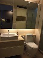 RE/MAX Properties Agency's Sale 1 Bedroom in Voque Sukhumvit 16, close to BTS Asoke and MRT Queen Sirikit 5
