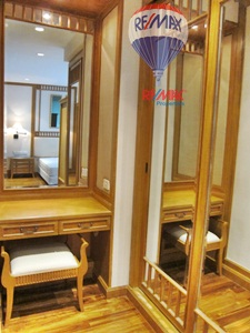 RE/MAX Properties Agency's RENT 2 Bedroom 140 Sqm at Langsuan Ville 8