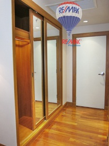 RE/MAX Properties Agency's RENT 2 Bedroom 140 Sqm at Langsuan Ville 12