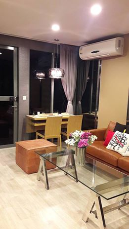 RE/MAX Properties Agency's Urgent Sale Ideo Mobi Sukhumvit 2 Bedrooms Duplex only 9.29 M.THB 1