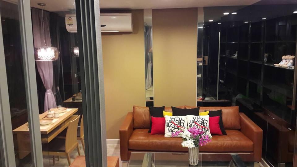 RE/MAX Properties Agency's Urgent Sale Ideo Mobi Sukhumvit 2 Bedrooms Duplex only 9.29 M.THB 2