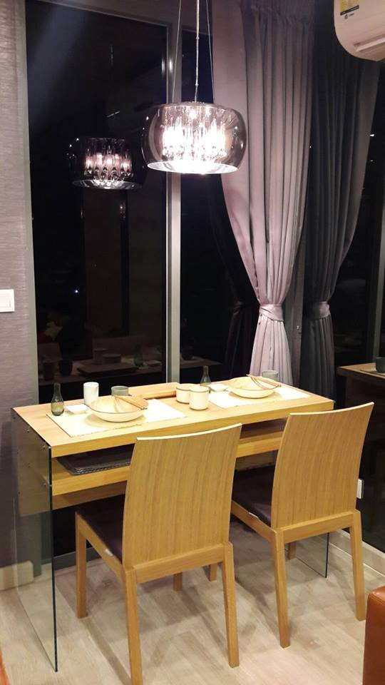 RE/MAX Properties Agency's Urgent Sale Ideo Mobi Sukhumvit 2 Bedrooms Duplex only 9.29 M.THB 4