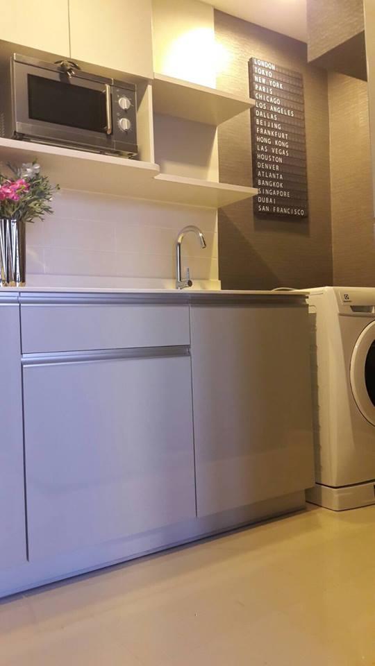 RE/MAX Properties Agency's Urgent Sale Ideo Mobi Sukhumvit 2 Bedrooms Duplex only 9.29 M.THB 6