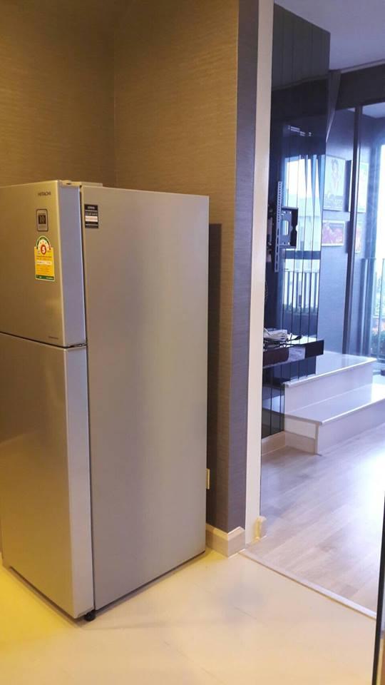 RE/MAX Properties Agency's Urgent Sale Ideo Mobi Sukhumvit 2 Bedrooms Duplex only 9.29 M.THB 7