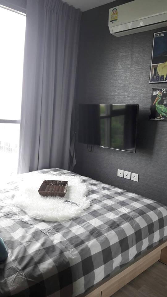 RE/MAX Properties Agency's Urgent Sale Ideo Mobi Sukhumvit 2 Bedrooms Duplex only 9.29 M.THB 8