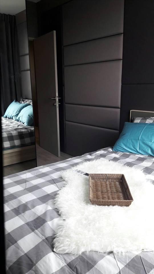 RE/MAX Properties Agency's Urgent Sale Ideo Mobi Sukhumvit 2 Bedrooms Duplex only 9.29 M.THB 9