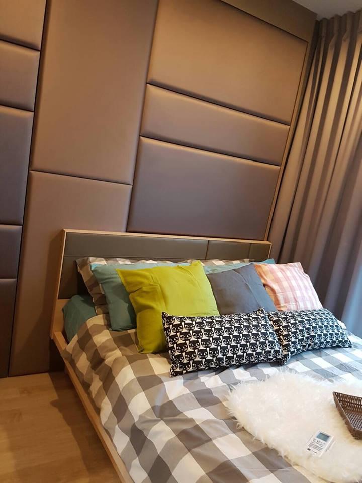 RE/MAX Properties Agency's Urgent Sale Ideo Mobi Sukhumvit 2 Bedrooms Duplex only 9.29 M.THB 10