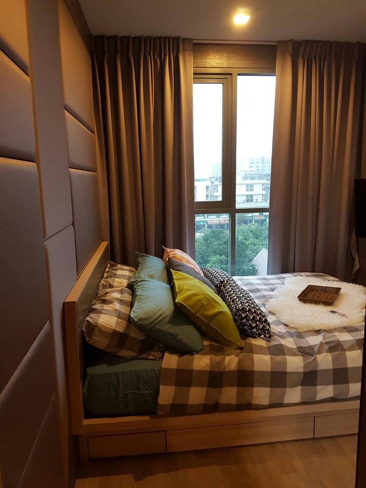 RE/MAX Properties Agency's Urgent Sale Ideo Mobi Sukhumvit 2 Bedrooms Duplex only 9.29 M.THB 12