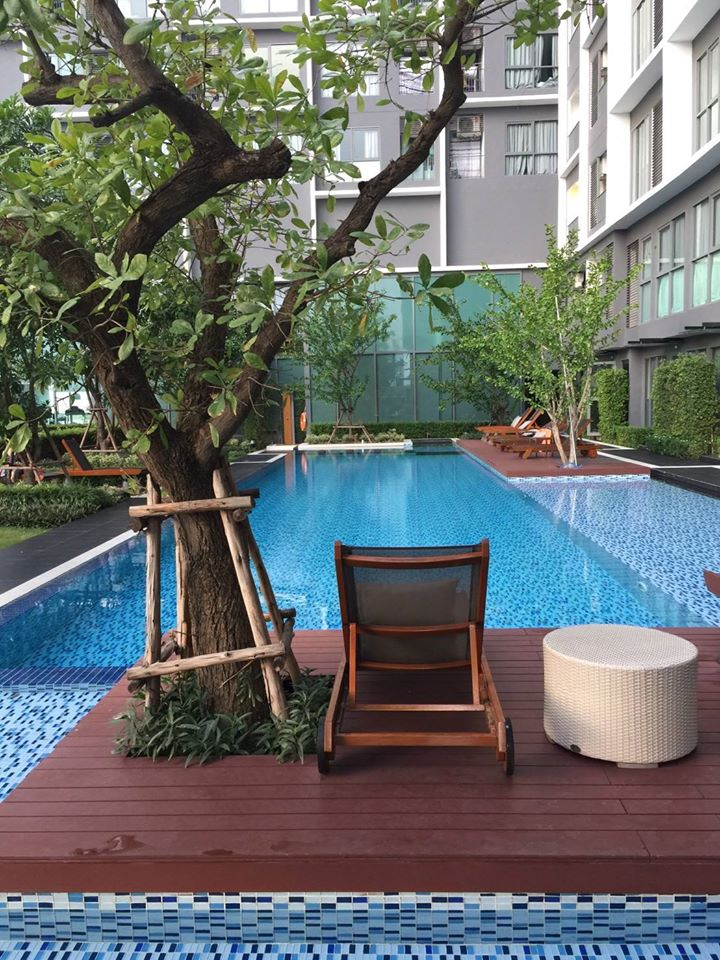RE/MAX Properties Agency's Urgent Sale Ideo Mobi Sukhumvit 2 Bedrooms Duplex only 9.29 M.THB 15