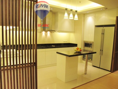 RE/MAX Properties Agency's RENT 2 Bedroom 130 Sq.m at Baan Suanpetch 2