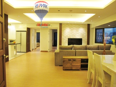 RE/MAX Properties Agency's RENT 2 Bedroom 130 Sq.m at Baan Suanpetch 1