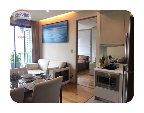 RE/MAX Properties Agency's Sale / Rent The Address Sathorn 1