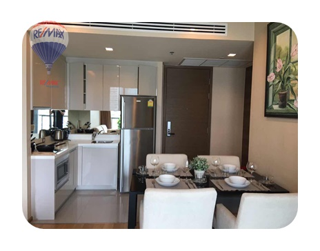 RE/MAX Properties Agency's Sale / Rent The Address Sathorn 2