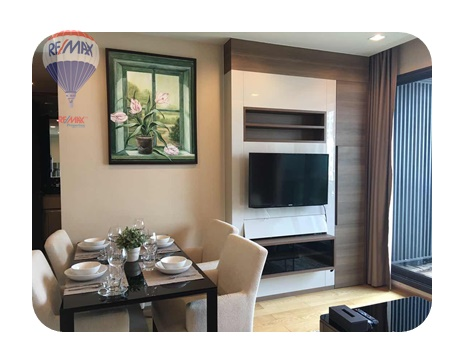 RE/MAX Properties Agency's Sale / Rent The Address Sathorn 3