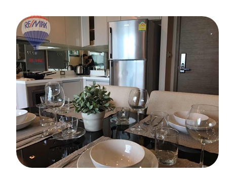 RE/MAX Properties Agency's Sale / Rent The Address Sathorn 4