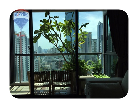 RE/MAX Properties Agency's Sale / Rent The Address Sathorn 10