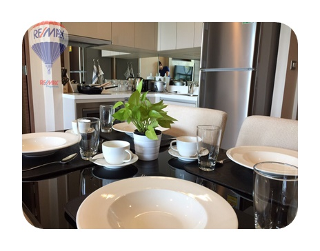 RE/MAX Properties Agency's Sale / Rent The Address Sathorn 12