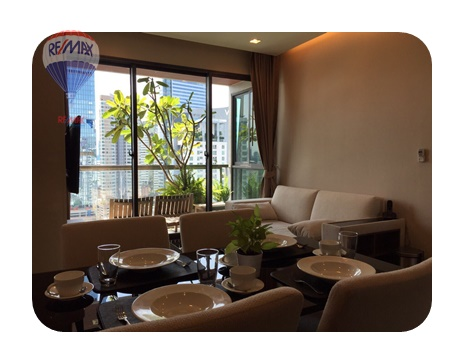 RE/MAX Properties Agency's Sale / Rent The Address Sathorn 13