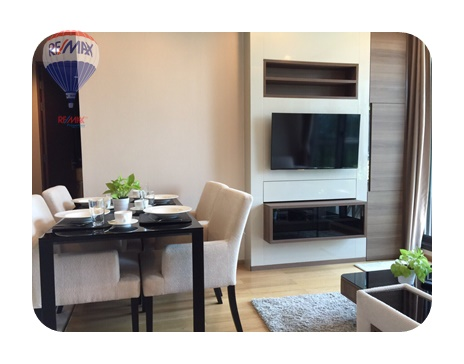 RE/MAX Properties Agency's Sale / Rent The Address Sathorn 14