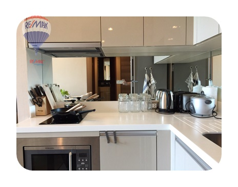 RE/MAX Properties Agency's Sale / Rent The Address Sathorn 16