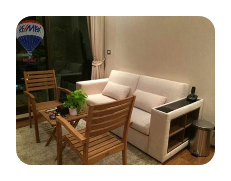 RE/MAX Properties Agency's Rent The Address Sukhumvit 28 3