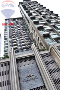 RE/MAX Properties Agency's SALE 1 Bedroom 46 Sq.m at The Crest 34 9